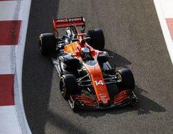 Chase Carey espera que Fernando Alonso se luzca este año