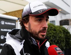 """Alonso: """"Las expectativas este año son más altas que las tres últimas temporadas"""""""