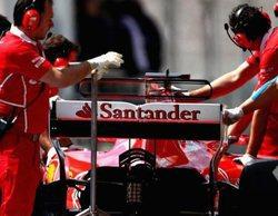 Ferrari alcanza los niveles de fiabilidad que habían marcado: 7 carreras por motor.