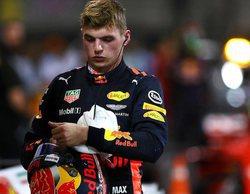 """Max Verstappen: """"El halo será feo, de eso no tengo esperanzas"""""""