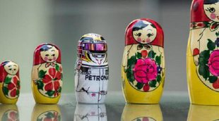 La FIA considera realizar cambios al circuito de Sochi