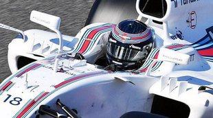 Williams ficha al ex de McLaren McKiernan como ingeniero jefe