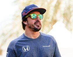 """Fernando Alonso: """"Le Mans es un reto valiente, el objetivo es ser campeón de la especialidad"""""""