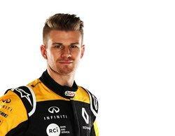 """Nico Hulkenberg: """"Renault necesita un par de años para alcanzar a Mercedes"""""""