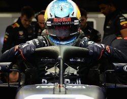 """Daniel Ricciardo, sobre el RB14: """"Las primeras impresiones han sido positivas"""""""
