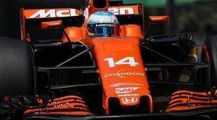 McLaren llega a un acuerdo con Petrobras y cambiará de combustible en 2019