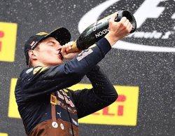 """Max Verstappen: """"Me gustaría ganar el título en una temporada competitiva, no como lo hace Mercedes"""""""