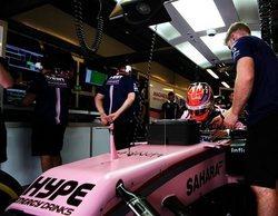 Cambio de planes: Force India presentará el VJM11 el próximo lunes 26 de febrero