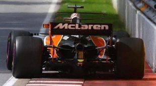 """Peter Prodromou, McLaren: """"Nos hemos centrado en una actualización para la primera carrera"""""""