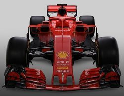 Ferrari presenta su coche para 2018: el SF71H