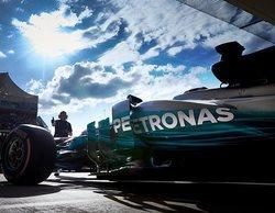 Lewis Hamilton renovará contrato con Mercedes antes de iniciar la temporada