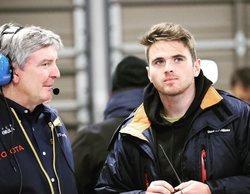 Williams ficha a Oliver Rowland para los test de jóvenes pilotos