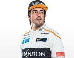 """Fernando Alonso: """"McLaren siempre debe ser un contendiente al título"""""""