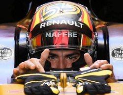 """Carlos Sainz: """"Mi cabeza siempre está en el presente, el futuro es lo que menos me preocupa"""""""