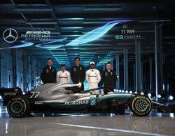 """Valtteri Bottas, vencer a Lewis Hamilton: """"Demostré que puedo hacerlo en muchas carreras"""""""