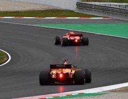 """Stoffel Vandoorne satisfecho con el motor Renault: """"Los cambios funcionan tal y como esperábamos"""""""