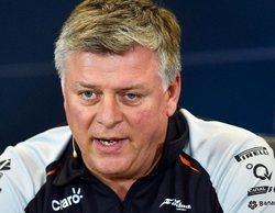 """Force India: Pérez y Ocon han dejado atrás el """"estado de conflicto"""""""