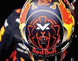 """Max Verstappen, tras la primera semana de test: """"Fijarse ahora en los tiempos no tiene sentido"""""""