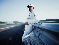 """Lewis Hamilton: """"Esta temporada ya no hay más excusas para Bottas"""""""