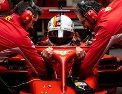 """Sebastian Vettel y el objetivo de Ferrari: """"Traer los dos campeonatos de vuelta a Maranello"""""""