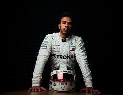 """Lewis Hamilton: """"Quiero que estén en su mejor momento, así es más doloroso cuando los superas"""""""