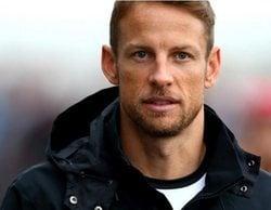 """Jenson Button responde a Carmen Jordá: """"No estás ayudando a las pilotos femeninas"""""""