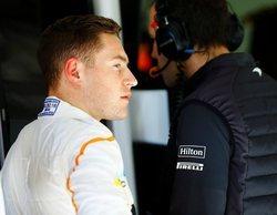 McLaren con problemas en el Día 1 de la segunda semana de testing