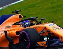 Alonso se muestra tranquilo pese a nuevos problemas en McLaren