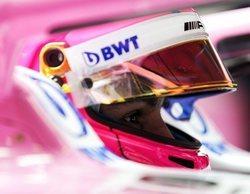 Esteban Ocon asegura que Force India está cerca de Red Bull