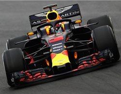 """Daniel Ricciardo: """"Tuvimos buenos tiempos, luego vemos lo que hace el resto y ya no estamos tan seguros"""""""