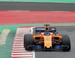 "Fernando Alonso esperanzado: ""Todavía tenemos dos semanas para preparar Australia"""
