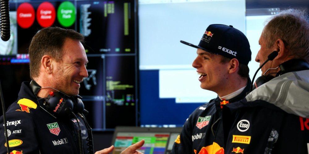 """Helmut Marko, asesor de Red Bull: """"Tenemos el mejor chasis de la parrilla"""""""