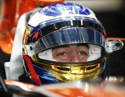 "Fernando Alonso no se preocupa por su carencia de kilometraje: ""No significa nada"""