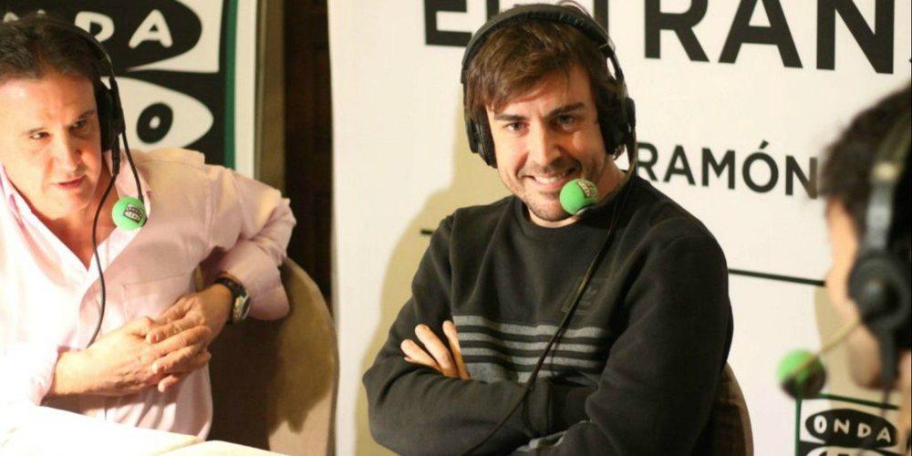 "Para Fernando Alonso todo sigue acorde al plan: ""Podemos luchar por ganar carreras"""