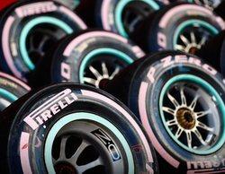 Así es la elección de neumáticos de los pilotos para el Gran Premio de Australia