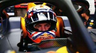 """Max Verstappen: """"Sin el halo, los coches serían mucho más bonitos"""""""