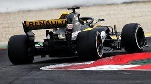 """Bob Bell, Renault: """"Necesitamos encontrar maneras de reducir costes y equilibrar la parrilla"""""""