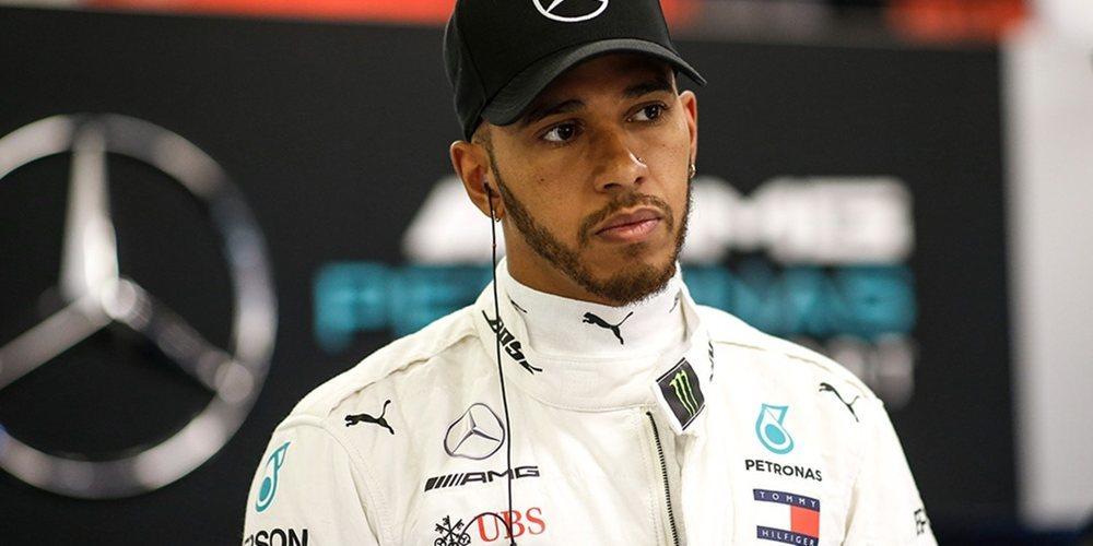 """Lewis Hamilton: """"Red Bull estará muy cerca de nosotros esta temporada"""""""