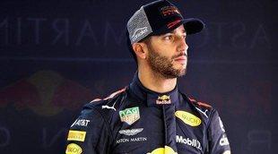 Carlos Sainz, entre las alternativas de Red Bull si Ricciardo no renueva contrato