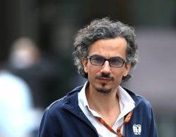 Laurent Mekies, de director adjunto de carrera a trabajar junto a Mattia Binotto en Ferrari