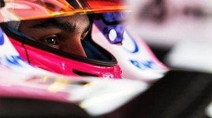"""Esteban Ocon: """"Si se diera el caso, me gustaría pelear el Campeonato con Verstappen"""""""