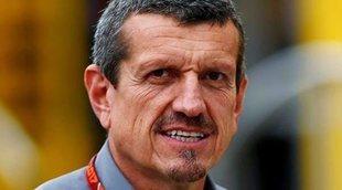 """Guenther Steiner, jefe de Haas: """"Podemos ser el cuarto equipo de la parrilla"""""""