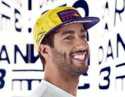 """Daniel Ricciardo: """"El ritmo del coche no está mal, pero aún tenemos partes que mejorar"""""""
