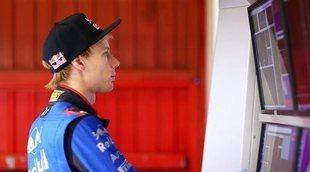 """Brendon Hartley: """"Quiero demostrar que merezco estar en la Fórmula 1"""""""