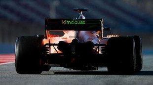 """Mika Häkkinen: """"McLaren luchará por podios y victorias esta temporada"""""""
