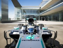 Mercedes no tiene asegurada aún la fiabilidad de su monoplaza, según Toto Wolff
