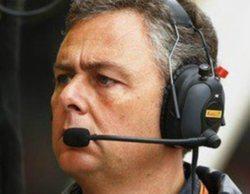"""Mario Isola: """"No solo buscamos dos paradas, también más acción en la pista"""""""