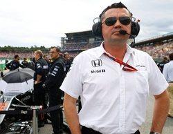 La asociación entre McLaren y Renault ha revitalizado a Alonso, según Éric Boullier
