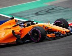 """Fernando Alonso: """"Estoy emocionado por Australia, pero dudoso sobre el resultado"""""""