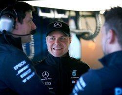 """Valtteri Bottas: """"Tengo que intentar rendir siempre a buen nivel, más cuando Lewis tenga un mal día"""""""